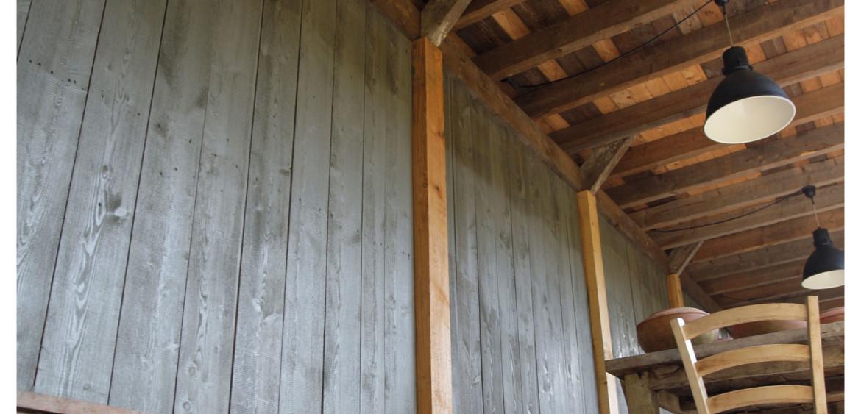 Overdekt terras archieven wenzdesign exclusief ontwerp en realisatie van buitenleven en - Overdekt terras in hout ...