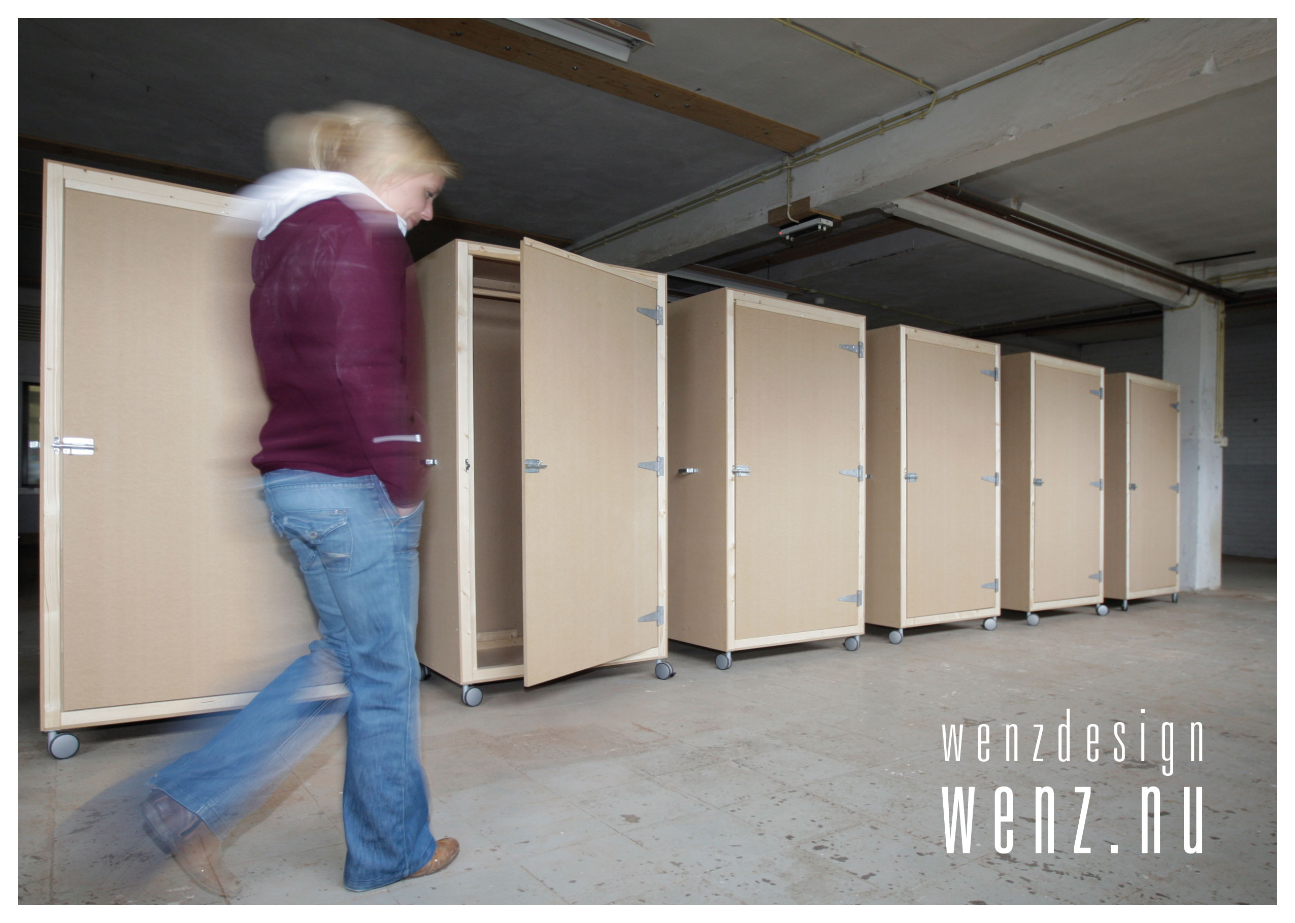 Zwenneken van den Brink WENZ design