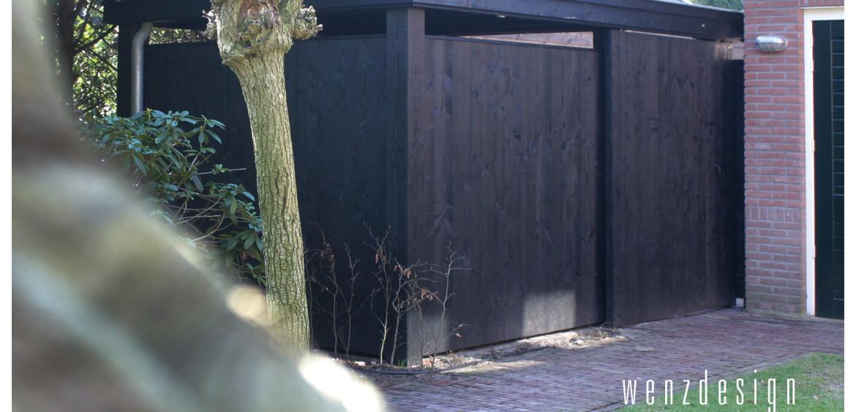 Top schutting Archieven - WENZdesign | exclusief ontwerp en realisatie IN32